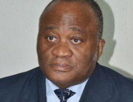Le Pr Joseph Owona, membre de la Cours constitutionnelle camerounaise