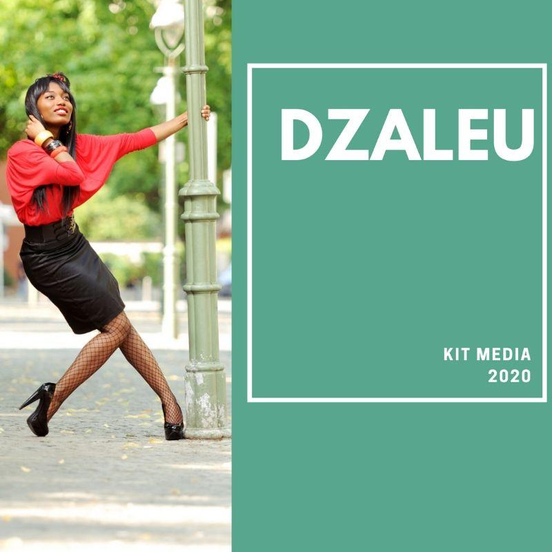 Kit Média DZALEU.COM 2020