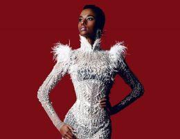 Zozibini Tunzi, Miss Univers 2019
