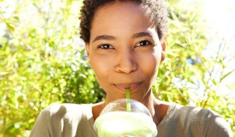 Beauté bien-être : les bienfaits des jus naturels