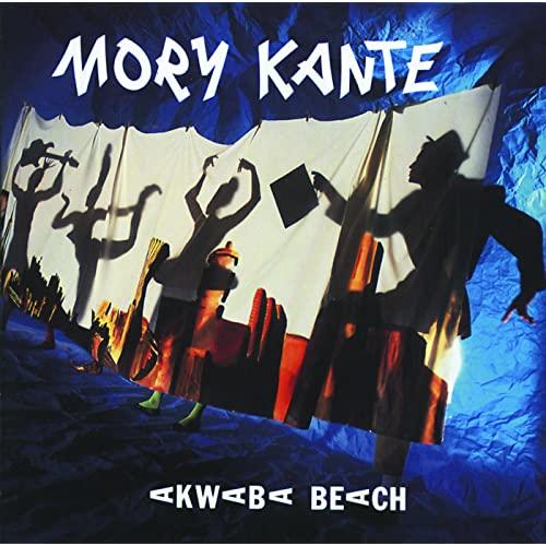 Mory Kanté, album Akwaba Beach (1987) avec le tube Yéké Yéké