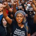 """""""Justice pour Adama"""" : manifestation géante à Paris pour Adama Traoré"""