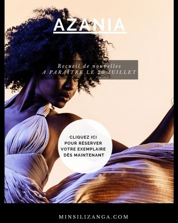 Azania (recueil de nouvelles), Minsili Zanga