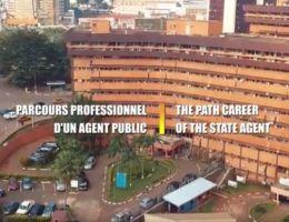 Yaoundé : ministère de la Fonction publique et de la Réforme administrative (Minfopra)