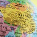 china chine map carte