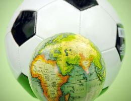 Football Afrique - Soccer Africa