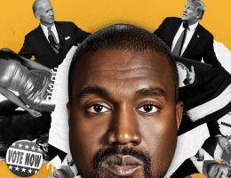 Kanye West candidat à la Maison-Blanche - ITV Forbes
