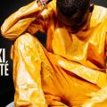 Sidiki Diabate chanteur malien
