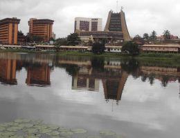 Ongola Ewondo Lac municipal