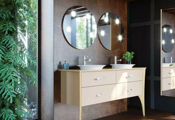Bien Choisir Un Miroir Pour Sa Salle De Bains