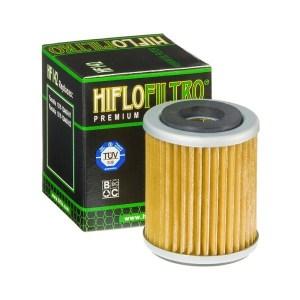 Фильтр масляный HIFLOFILTRO HF142 для мотоцикла KTM, Husquarna, Polaris