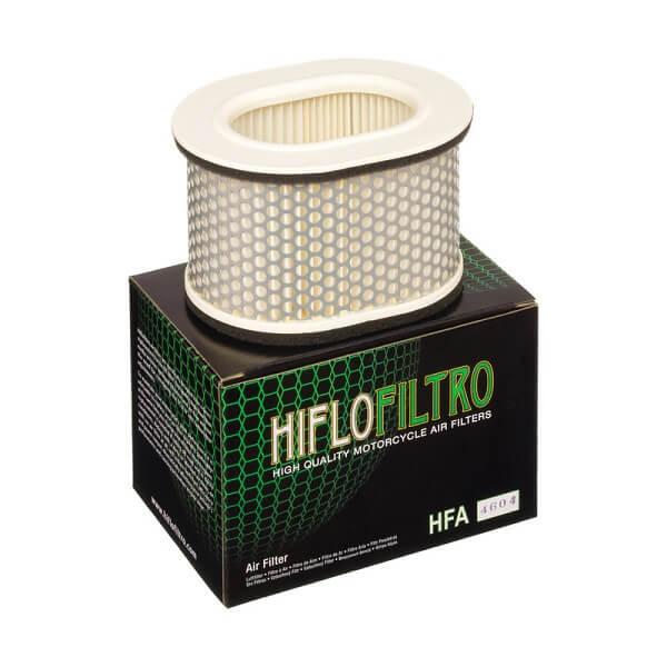 Фильтр воздушный HIFLOFILTRO HFA4604 для мотоцикла (FZR600 R, YZF600 R Thundercat)
