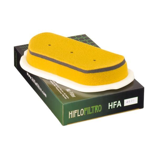Фильтр воздушный HIFLOFILTRO HFA4610 для мотоцикла (YZF-R6)