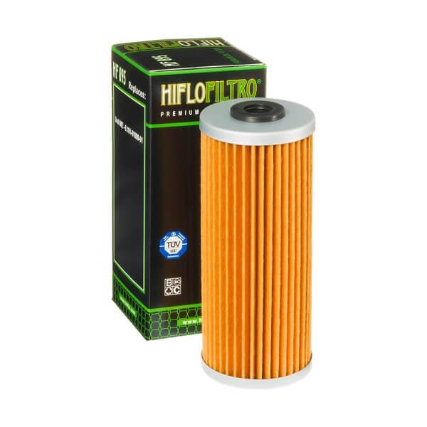 Фильтр масляный HIFLOFILTRO HF895 для мотоцикла Урал