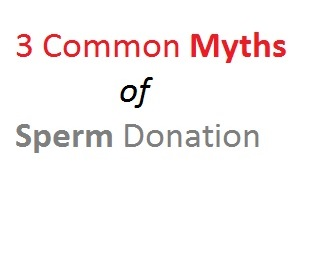 Common Myths of Sperm Donation
