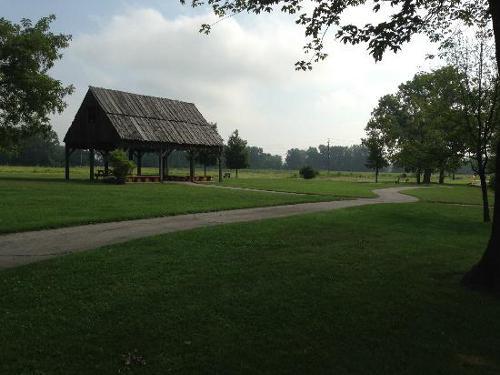 The River Raisin National Battlefield Park