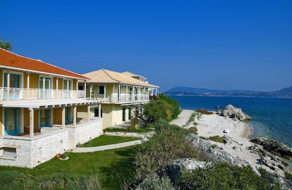 Serenity Retreat – Greece