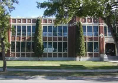 Pocatello High School – Idaho