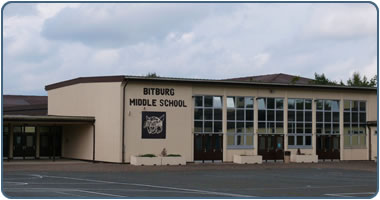 Bitburg Middle School