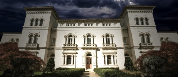 Beechworth Lunatic Asylum – Australia