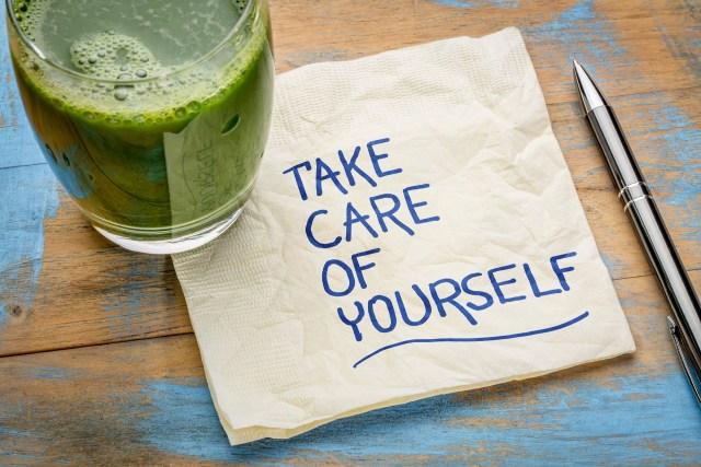 Defining Self-Care