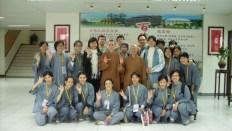 2008年跨國遊學-佛光學舍1