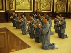 2008年跨國遊學-金光明寺1
