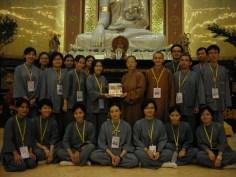 2008年跨國遊學-金光明寺4