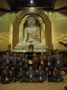 2008年跨國遊學-金光明寺5