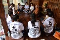 2013青年寺院生活體驗營 (2)