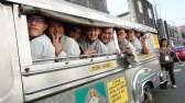 東禪佛教學院學生感受菲律賓文化