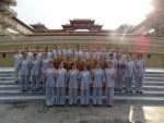 2016學年度跨國遊學(台灣)