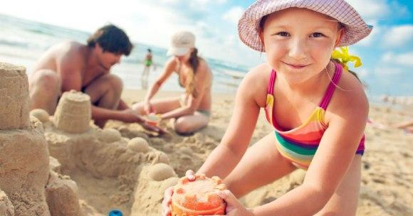 Letni poradnik – na wakacje z dzieckiem