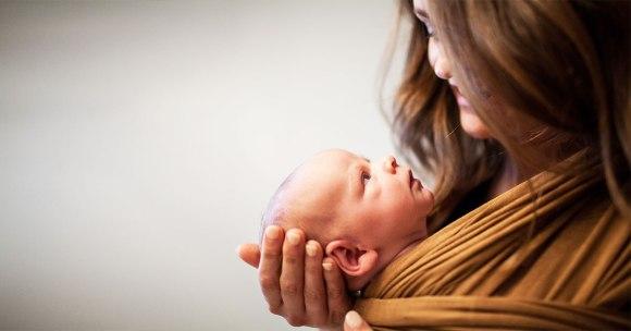 Macierzyństwo – zaufać dziecku i sobie