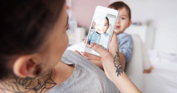 Niebezpieczne zachowania rodziców w sieci – sharenting, oversharenting i troll parenting