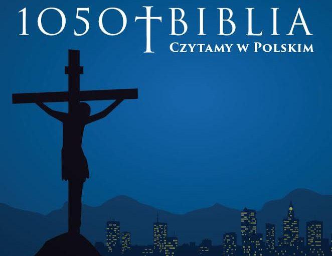 1050+Biblia w Teatrze Polskim w Warszawie