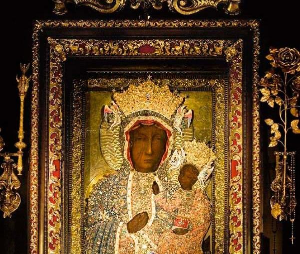 O objawieniach Matki Bożej w Polsce i o Polsce (1)