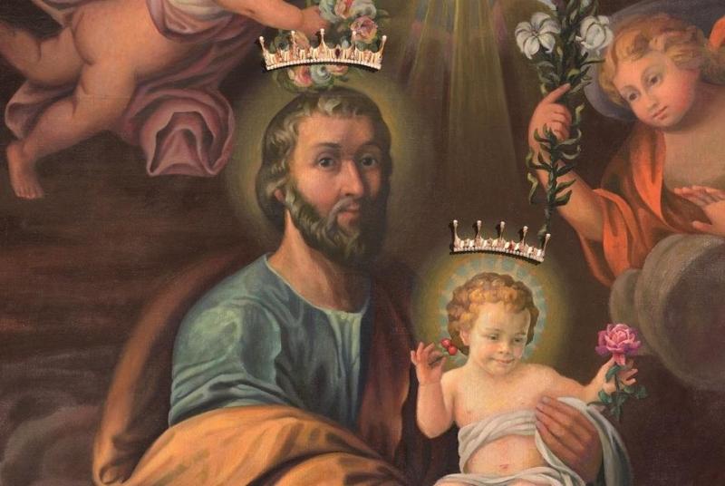 Uroczystość św. Józefa - 19 marca
