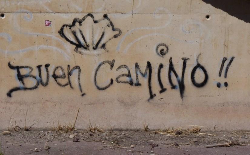 W drodze do Santiago de Compostela – pragnienie wspólnoty