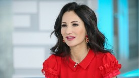 Justyna Steczkowska boasted about a handsome son.  Fan: I was speechless with the feeling