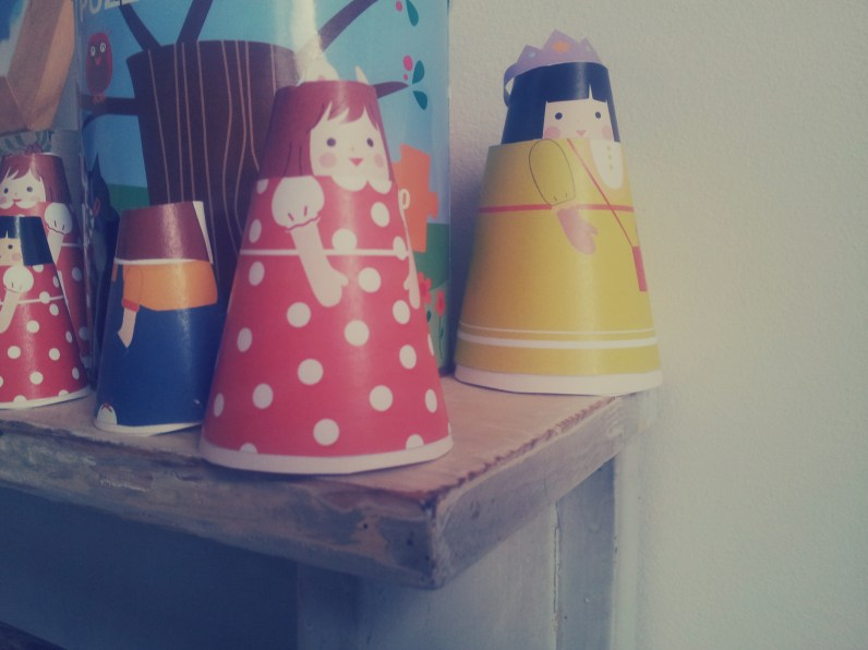 cone girls