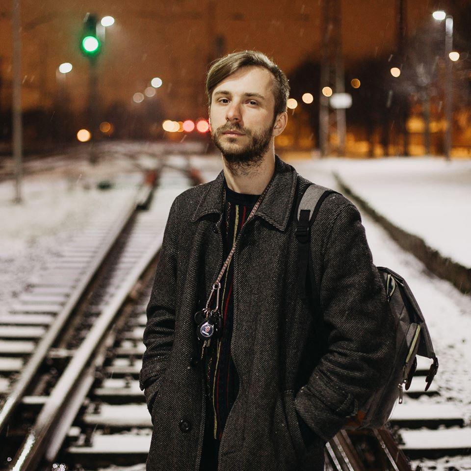 Aleksandrs Okonovs