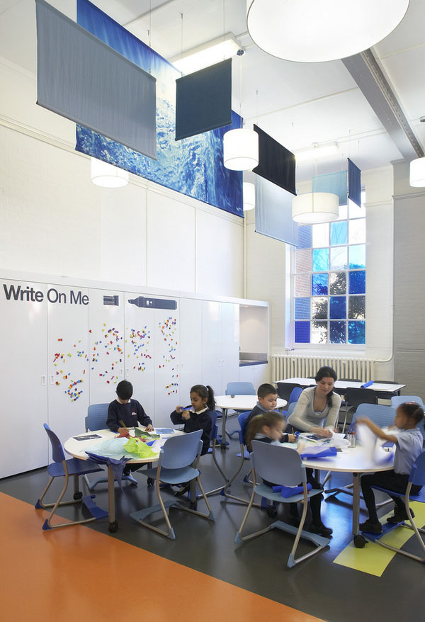 school interior design     dzi rip   primary
