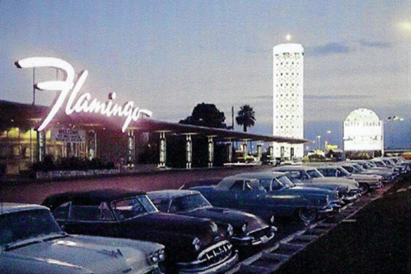 Flamingo Hotel photo UNLV Libraries