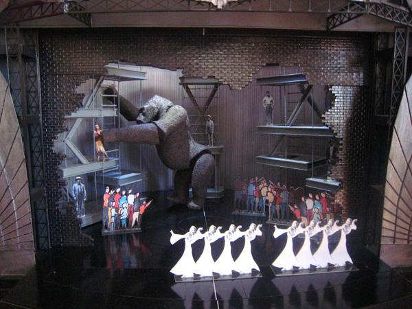 Kong 3D model3