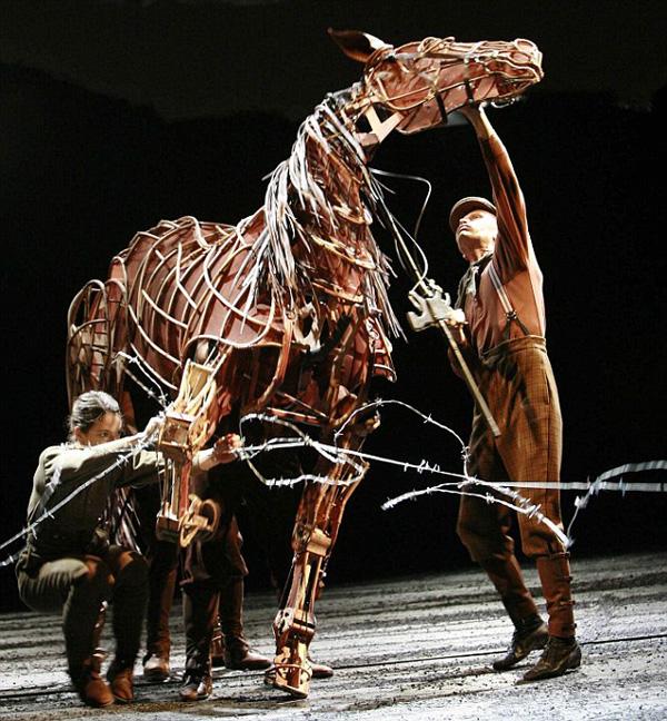 Kong War Horse 2