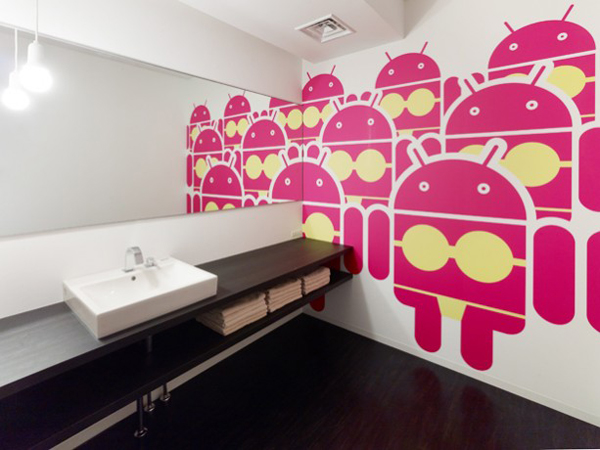 google japan office. From The Graphics Of Traditional Japanese Fabrics And Contemporary Anime, But Then Google Requested An Even More Vivid Evocation Culture.\u201d Japan Office