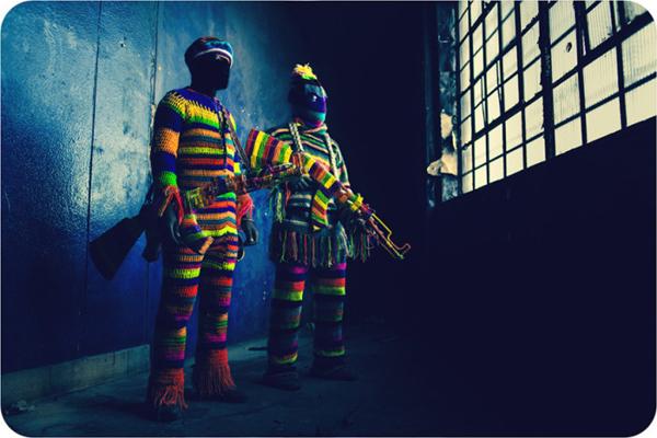 Ralph-Ziman-Ghosts-beaded-guns-07