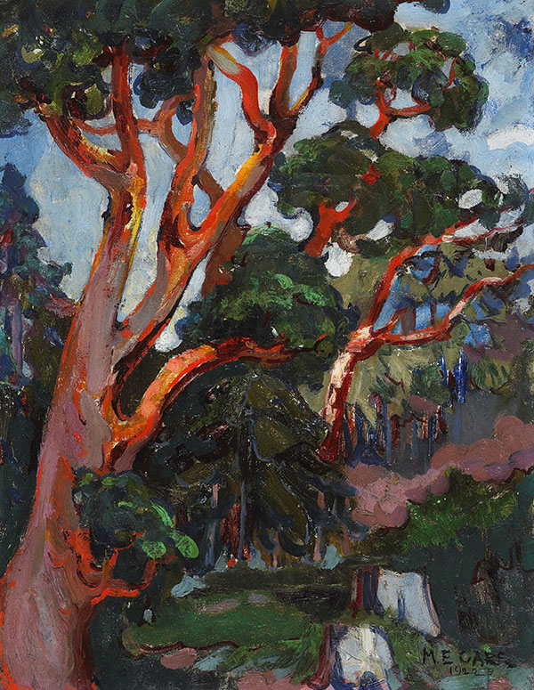 Arbutus-Tree-emily-carr