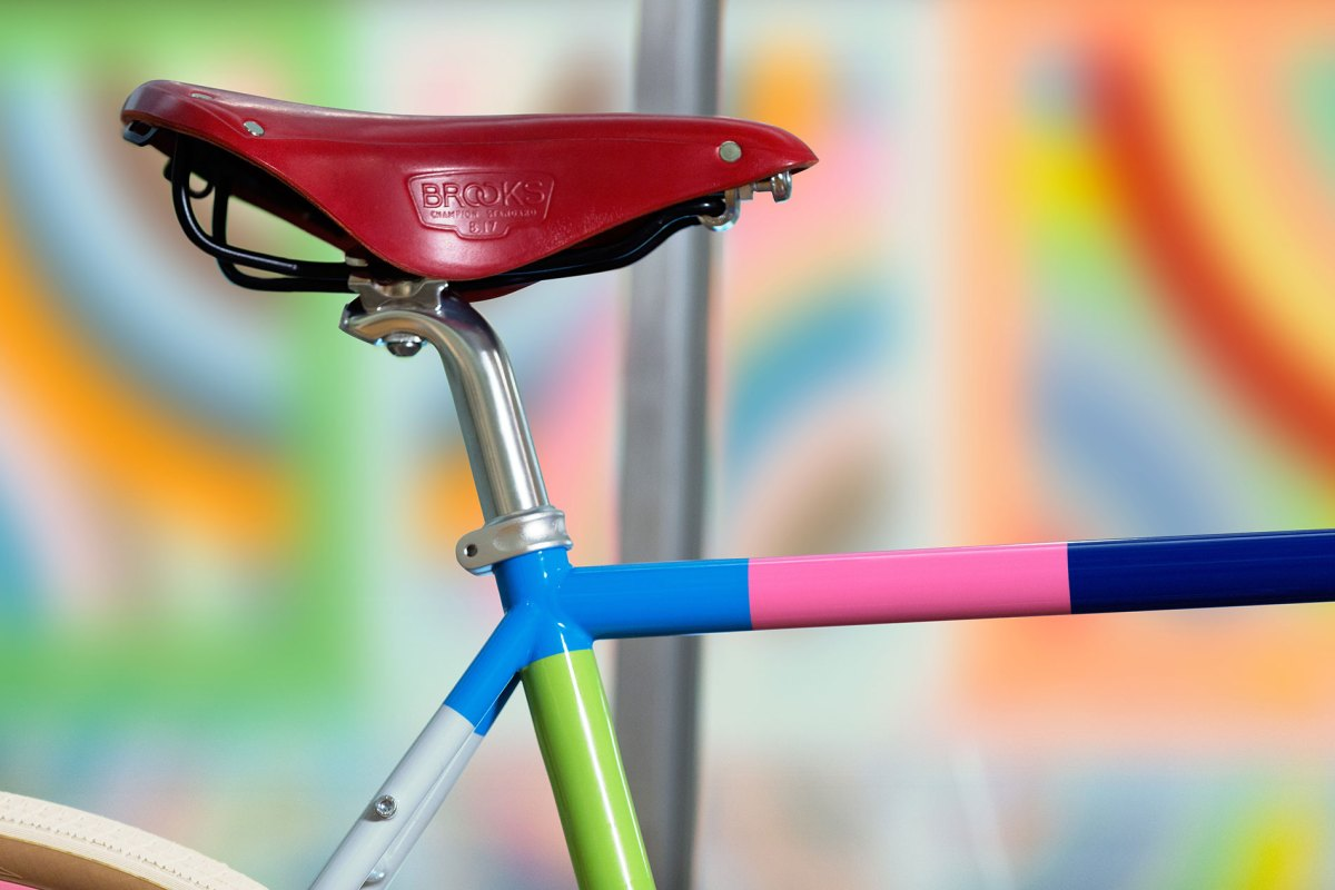 Art Bikes - 01